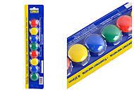 Комплект магнитов, 8 шт. х 20мм, BM.0021-82, купить игрушку