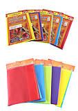 Комплект обложек для учебников 3-4 класс (5шт. в упаковке), 3-ДШП, купить игрушку