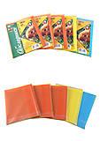 Набор обложек для учебников 8-11 класс (5 шт в упаковке), 4003-ТМ, интернет магазин22 игрушки Украина