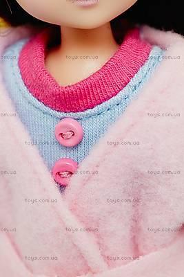 Комплект одежды Lottie «Сладкие сны», LT037, игрушки
