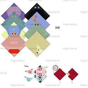 Комплект оригами «Полярные животные», DJ08777, купить