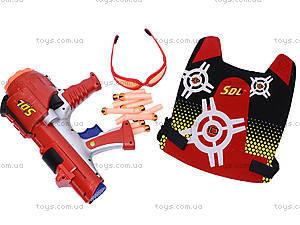 Комплект оружия для игры, Q28010A