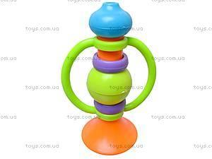 Комплект погремушек детский, 10-6C, детские игрушки