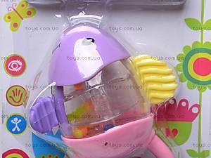 Комплект погремушек для детей, XY241D242D, отзывы