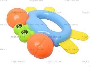 Комплект погремушек для малышей, 5002A, купить
