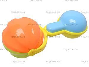 Комплект погремушек для малышей, 5002A, отзывы