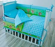 Комплект постельный Лесные друзья голубой, КТ-0104, отзывы