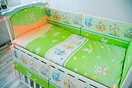 Комплект постельный Мышонок & Ко, КТ-0103, игрушки