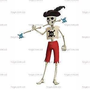 Комплект с наклейками «Пираты», DJ09692, купить