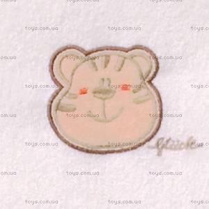 Комплект в коляску Frotti, коричневый, 0134-16, купить