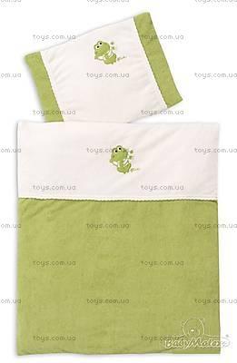 Комплект в коляску Frotti, зеленый, 0134-L-52