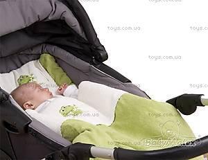 Комплект в коляску Frotti, зеленый, 0134-L-52, купить