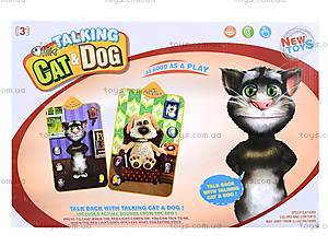 Интерактивный плакат «Кот Том», 558889, отзывы