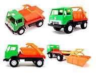 Детский игрушечный грузовик-самосвал, 948, отзывы