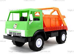 Детский игрушечный грузовик - самосвал, 948, цена