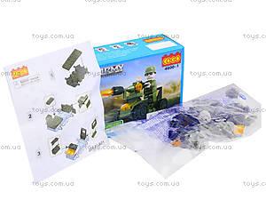 Игровой конструктор для детей Cogo, 4600, фото