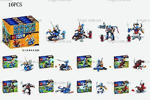 Игровой набор конструкторов в коробке, 103-1-8