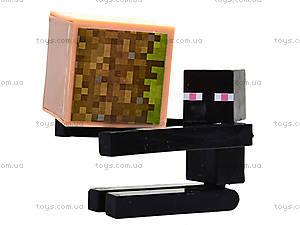 Детский конструктор Minecraft, 6 видов, 14177, фото