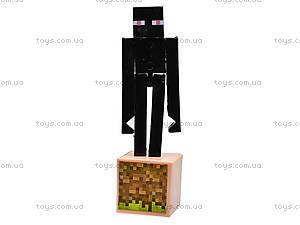 Детский конструктор Minecraft, 6 видов, 14177, цена