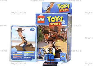 Конструктор детский Toy Story, 1712, купить