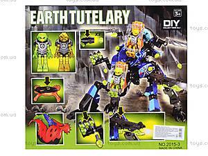 Конструктор для детей Earth Tutelary, 2015-3, купить