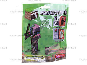 Конструктор «Майнкрафт», мягкая упаковка, 14193, купить