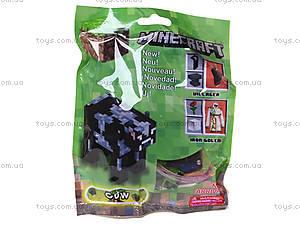 Конструктор «Майнкрафт», мягкая упаковка, 14193, игрушки
