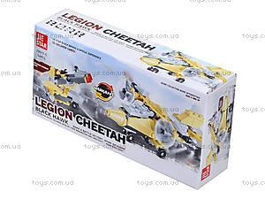 Детский конструктор Legion Cheetah, 29017, фото