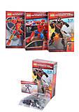 Конструктор Spider-man 3 вида, 315-123, купить