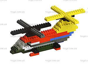 Детский конструктор самолет , 301-6, цена