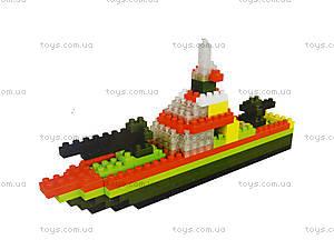Водный конструктор «Корабль», 302-6, отзывы