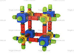 Блочный конструктор из 32 деталей, FJ3688, игрушки