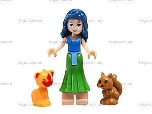 Конструктор для девочек «Принцессы», 38000, фото
