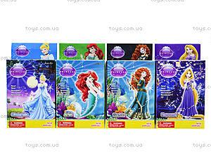 Конструктор для девочек «Принцессы», 38000, игрушки