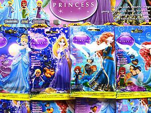 Конструктор для детей «Принцессы», 16 штук, 3800538007, купить