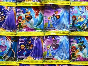 Конструктор для детей «Принцессы», 16 штук, 3800538007, фото