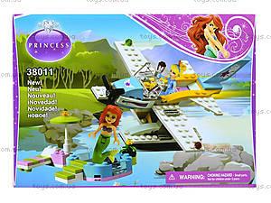 Детский конструктор «Принцессы», 38011, цена