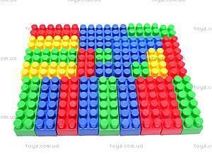 Конструктор, 390 элементов, 0540, детские игрушки