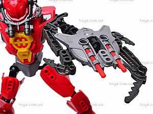 Конструктор, 6 видов, 2011-13, игрушки