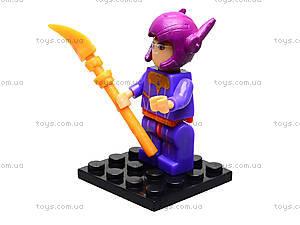 Детский конструктор Big Hero, 6 видов, 14941, отзывы