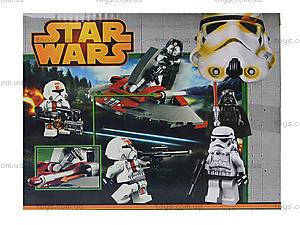 Конструктор Star Wars «Штурмовики», 50 деталей, 75032, купить