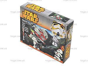 Конструктор Star Wars «Штурмовики», 50 деталей, 75032, фото