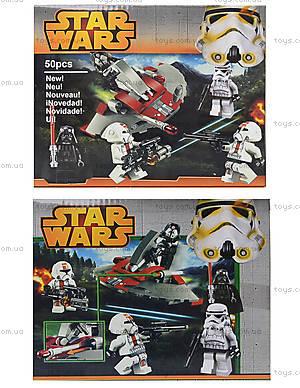 Конструктор Star Wars «Штурмовики», 50 деталей, 75032