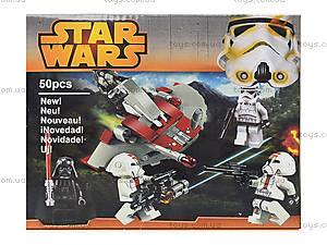 Конструктор Star Wars «Штурмовики», 50 деталей, 75032, отзывы