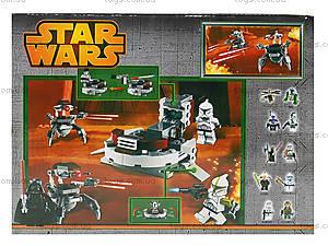 Конструктор Star Wars «Воины Темной Звезды», 120 деталей, 75034, купить
