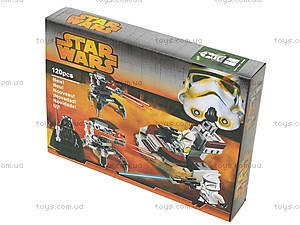 Конструктор Star Wars «Воины Темной Звезды», 120 деталей, 75034, фото