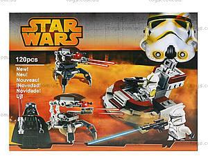 Конструктор Star Wars «Воины Темной Звезды», 120 деталей, 75034, отзывы