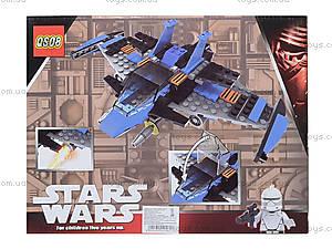 Конструктор Star Wars «Звездолет», 3 вида, 88099-246, купить