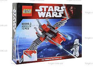 Конструктор Star Wars «Космолет», 88099-35, фото