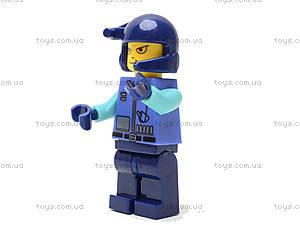 Конструктор Advanced Troop «Самолет», 2102, игрушки